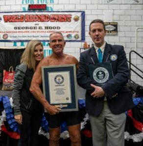 プランク 世界 記録